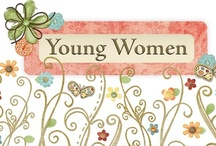 Young women / by Luz Kaouk