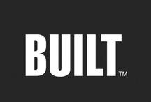 BUILT / Built Branding Works