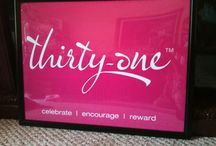 Thirty One / I am a Thirty One Consultant... Like what you see? Book a Party! Want everything? Join My Team! www.mythirtyone.com/rhelmandollar for more info! / by Rachel Helmandollar