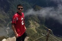 Falcons Fans Around the World / Atlanta Falcons fans show pride everywhere they go! #RiseUp