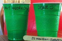I Workout