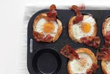Breakfast / Breakfast is the most important meal of the day and it should be AWESOME! Breakfast ideas, favorite breakfast recipes, and best breakfasts EVER.