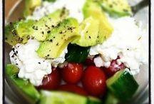 Healthy Eating / by Wren Tidwell