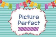 Picture Perfect / The best poses for pics!