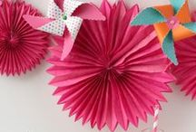 Party Favors / Cute party favors for kids and fun goody bag ideas