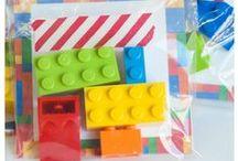 LEGO / Lego everything! Lego food ideas, lego creations, lego party and everything else LEGO!