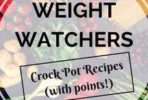Weight Watchers Recipes / Weight Watchers recipes