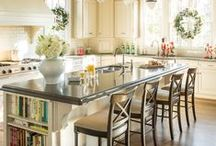 Home: Dream Kitchen / Dream kitchen dreams.