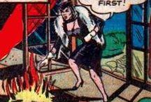 comic -