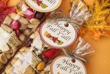 Fall Printables / The best fall printables - pretty fall printables for every occasion!