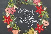 Christmas Printables / All the cutest Christmas printables!