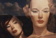 Vivian Maier - color