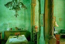 Havana interiors