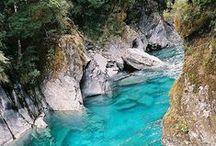 New Zealand / Travel tips