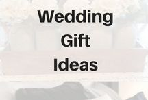 Personalized wedding gift ideas / The best wedding gifts are thoughtful, personal and classic! Here is some great gift ideas including: custom pillows, custom home decor, home organization, and more. Be sure to check out my blog to learn how you can save money on gifts. www.canadianbaglady.blog  #weddinggifts #personalizedgifts #customgifts #homedecor #custompillows #wooddecor
