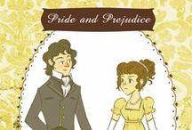 Plain Jane / Just a little Jane Austen love. :)
