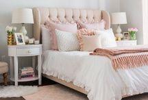 Master bedroom Reno