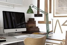 Home office / Home office decor
