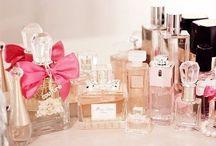 Joy : Perfumes and bottles  / Perfumes / by Joyce