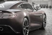 Sports & super cars