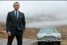 TV & Film cars