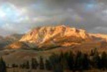 Fieldtrips - Central Idaho / Sun Valley, Challis, Stanley, Salmon, Arco, etc.