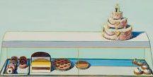 Food + Illustration / creative food. illustration