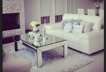 Home Decor / Ideas for the upcoming abode!  / by Brittany