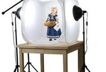 Photograph Larger Products / Product Photography Kits and Accessories to enable you to photograph your larger products for your website