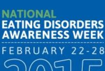 Eating Disorder Awareness / February is National Eating Disorder Awareness Month. / by ADTA