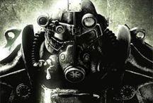 Fallout / Fallout stuff