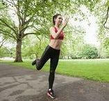 Guía del corredor / Consejos de nutrición, entrenamientos, equipación y muchas más recomendaciones para tí, corredor