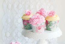 Joy : Cupcakes  / by Joyce