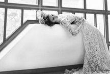 Nora Sarman / Lace / Lace Dresses