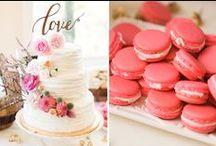 LOVE IS SWEET | wedding treats & desserts