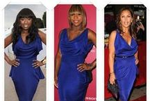 Haute Couture: Who Wore It Better/Best? / by Anntoinette McFadden