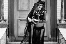 Nora Sarman / Wild Elegance / Nora Sarman Evening Dresses