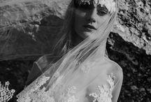 Nora Sarman / Peak of Romance / Nora Sarman Wedding Dress Collection