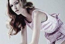 Nora Sarman / Baby Rose / Nora Sarman rose dresses