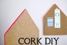 DIY - Cork