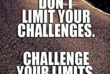 Push to the Limit !!