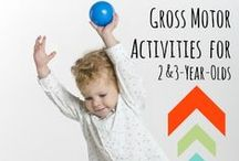 Activities with Toddlers