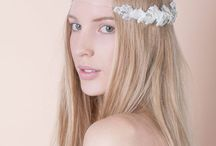 Nora Sarman / Bridal Accessories