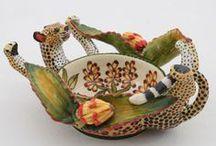 Ker-Ardmore-s ceramics / Müvészi alkotás
