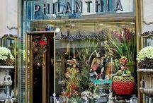 P-Herbals--GYógynövényes porcelánok / Portmeirion, STB....