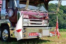 camion カミオン / the trucker's magazine camion 毎月1日発売 トラッカーマガジン カミオン アートトラック デコトラ