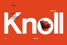 01-KNOLL & Home colors / Megtalálni bennük a szépséget