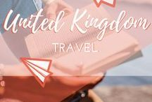 Travel || United Kingdom / A local guide to the United Kingdom by a travelling Brit! All things British across England, Scotland, Wales and Northern Ireland, including a lot of travel blogs, itineraries and budget guides to London.