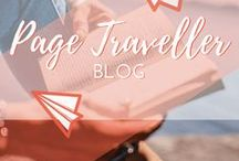 Travel || Page Traveller Blog / A travel blog about books and travel, words and worlds. Posts about living in Hong Kong and Southeast Asia travel, expat life and digital nomad guides, book list recommendations and reviews on what to read where, as well as unlimited travel stories, some of which are my own.