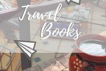 Travel || Travel Books / Everything book and travel related, including guide book recommendations, beach reads, literary guides and travel destinations based on literature.